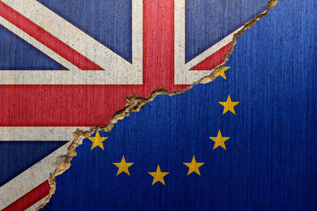 UK Passport European Travel Brexit