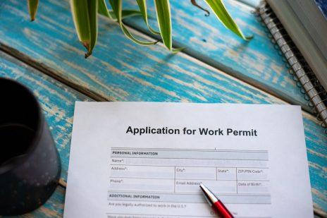 IEC Working Holiday Visa