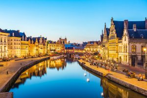 Sponsoring Your Spouse From Denmark To Belgium